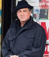 Sylvester Stallone Creed Rocky Balboa Jacket