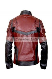 Netflix Daredevil Season 2 Charlie Cox Cosplay Leather Jacket