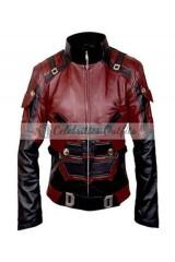 Netflix Daredevil Season 2 Charlie Cox Cosplay Leather Jacket
