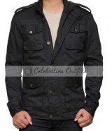 The Punisher Daredevil Cotton Jacket