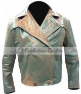 Grant Bowler Defiance TV Series Season 2 Distressed Jacket