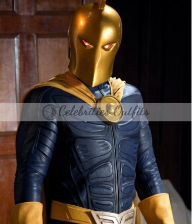 smallville-dr-fate-jacket