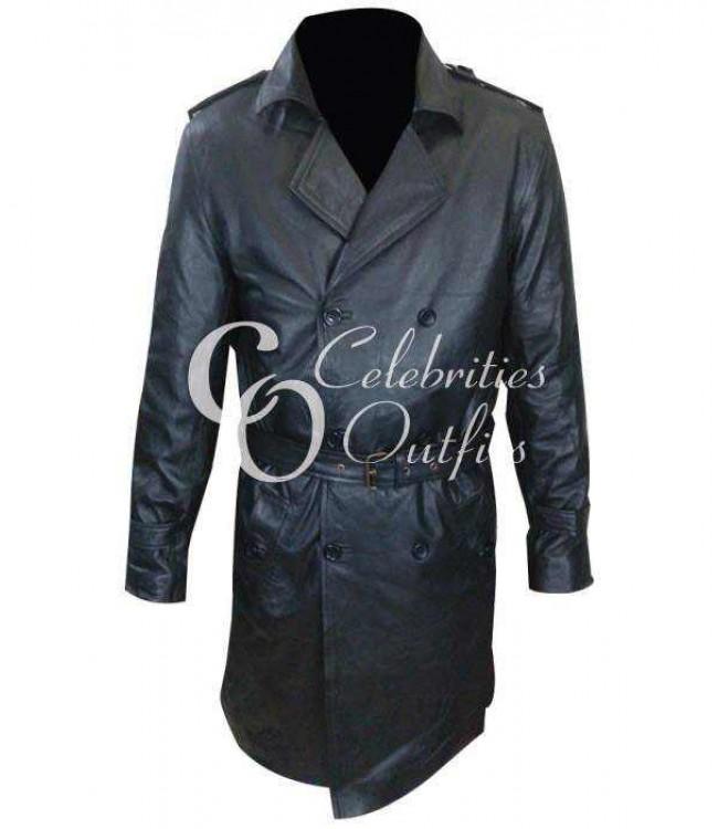 dylan-mcdermott-trench-leather-coat