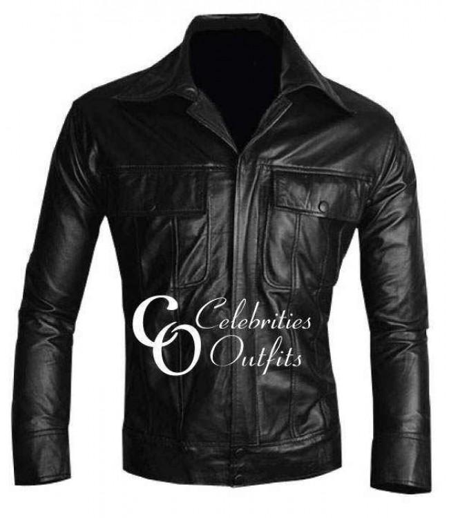 elvis-presley-black-leather-jacket