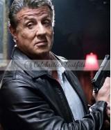 Escape Plan 2 Hades Sylvester Stallone Jacket