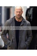 Fate Of The Furious 08 Jason Statham Jacket