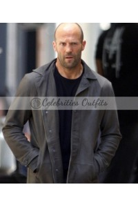 Fate Of The Furious 08 Jason Statham Jacket