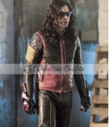 The Flash Season 3 Cisco Ramon Reverb Jacket