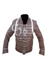 Freddie Mercury Concert Brown Replica Jacket