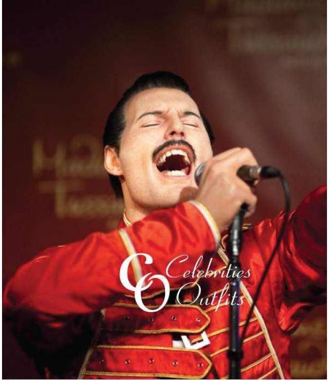 freddie-mercury-red-concert-leather-jacket