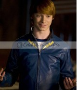 Smallville Garth Ranzz Jacket
