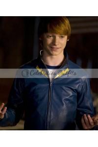 Smallville Garth Ranzz Jacket