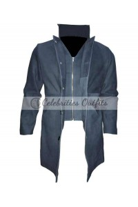 Walking Dead Governor S5 Trench Coat