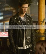 Grant Gustin Arrow S7 Crossover The Flash Jacket