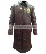 Yondu Udonta Guardians of the Galaxy Michael Rooker Coat