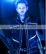 X-Men Days Of Future Past Shawn Ashmore Bobby Jacket