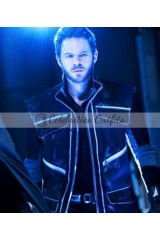 X-Men Days Of Future Past Shawn Ashmore Bobby Jacket
