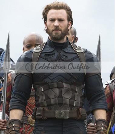 avengers-infinity-war-captain-america-jacket
