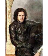Game Of Thrones Kit Harington Jon Snow Jacket Costume