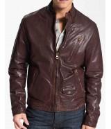 Joseph Gordon-levitt Don Jon Juan Leather Jacket
