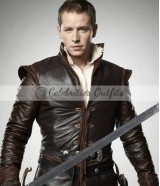 Prince Charming Once Upon A Time Josh Dallas Jacket