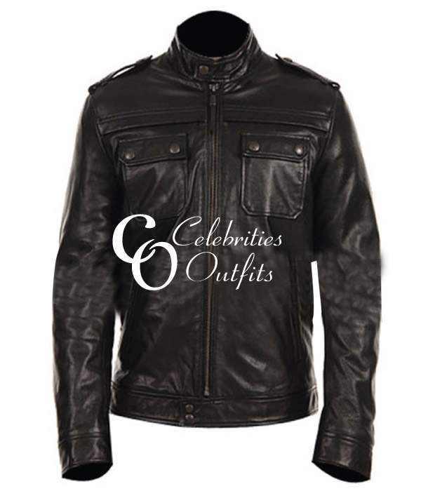 justin-timberlake-black-leather-jacket