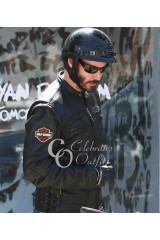 Keanu Reeves Harley Davidson Motorcycle Leather Jacket