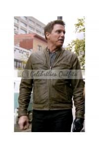 John Barrowman Legends Of Tomorrow Jacket