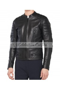 Eobard Thawne Legends Of Tomorrow Jacket