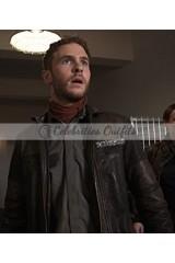 Agents Of Shield Iain De Caestecker Leo Fitz The Doctor Jacket