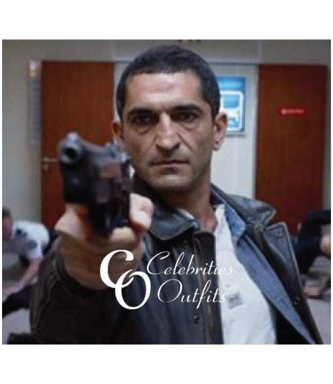 lucy-movie-amr-waked-black-leather-jacket