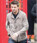 Jeremy Renner Mission Impossible Rogue Nation Jacket