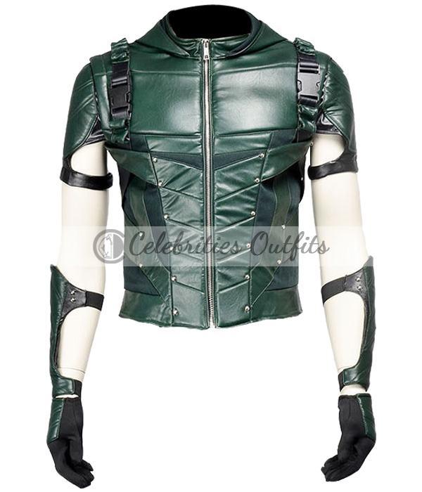 oliver-queen-arrow-s4-hoodie-jacket