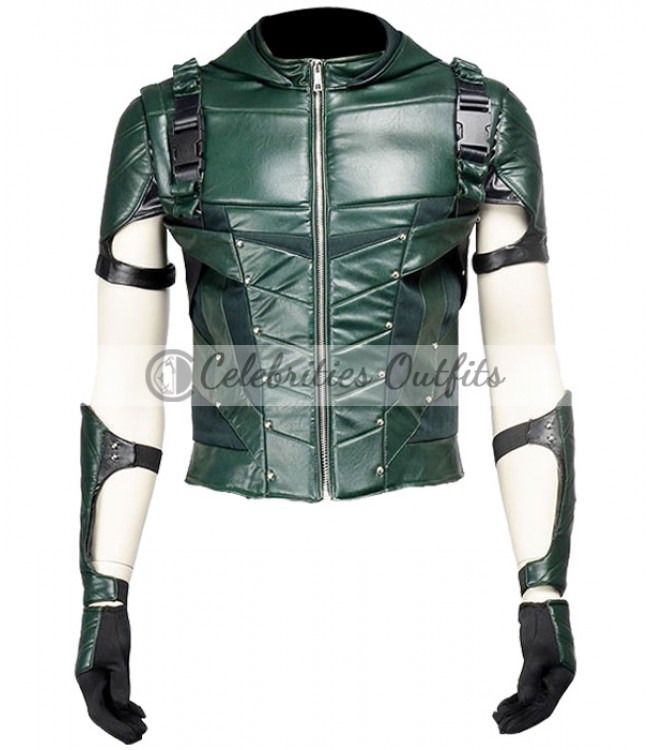 oliver-queen-arrow-s4-hoodie-jacket
