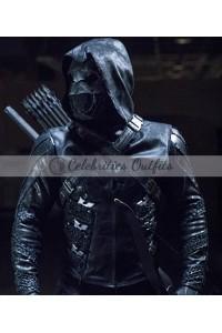 Prometheus Arrow S5 Michael Dorn Jacket