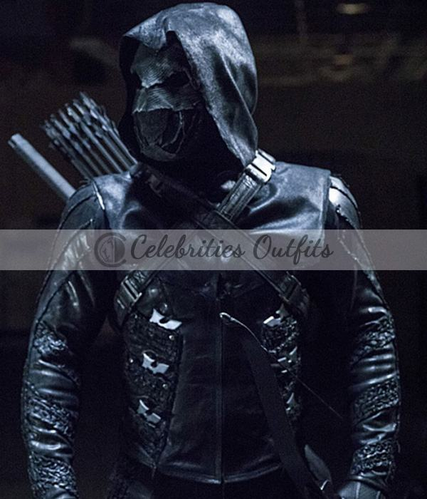 arrow-s5-prometheus-jacket