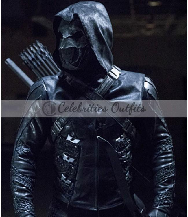 arrow-s5-prometheus-jacket
