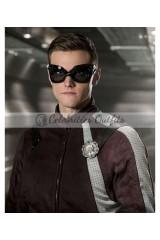 The Flash Season 4 Ralph Dibny Cotton Jacket