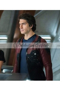 The Atom Legends Of Tomorrow Brandon Routh Jacket