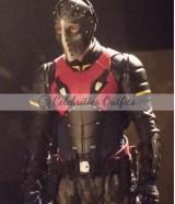 Arrow S5 Wild Dog Rick Gonzalez Jacket