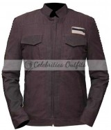 Captain Cassian Andor Rogue One A Star Wars Story Jacket