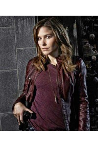 Chicago P.D. Erin Lindsay Sophia Bush jacket