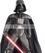 David Prowse Star Wars Darth Vader Black Leather Jacket
