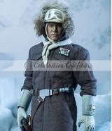 Harrison Ford Star Wars Empire Strikes Back Han Solo Jacket