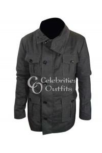 Supernatural Season 7 & 8 Dean Winchester Cotton Jacket