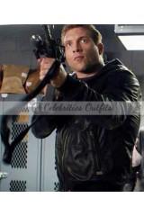 Jai Courtney Terminator Genisys Kyle Reese Jacket