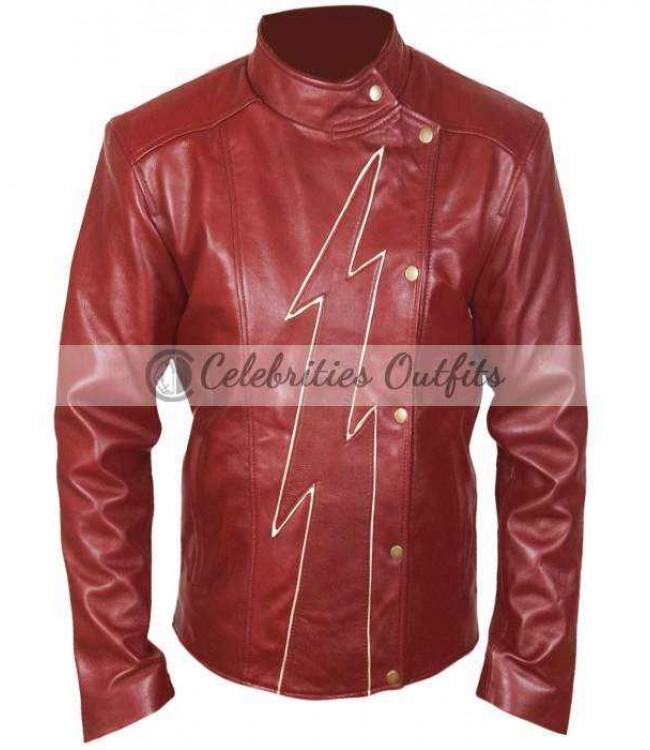 the-flash-jay-garrick-costume-jacket