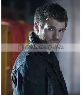The Flash Liam Mcintyre Mark Mardon Jacket
