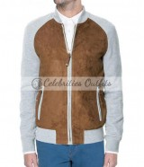 The Flash Season 2 Robbie Amell Ronnie Raymond Jacket