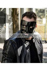 The Flash Daniel Cudmore S5 Jacket